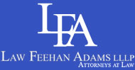 Law Feehan Adams, LLP